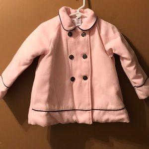NWOT girls coat
